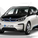 BMW i3 Elektro mit 170 PS im Leasing für 159€ mtl. – LF: 0.47
