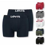 4er Pack Levi's Herren-Boxershorts Brief von S bis XXL für 32,99€ (statt 39€)