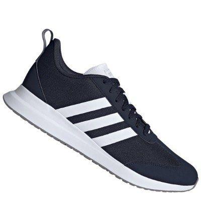 adidas Schuh Run 60s in Dunkelblau für 29,95€ (statt 47€)
