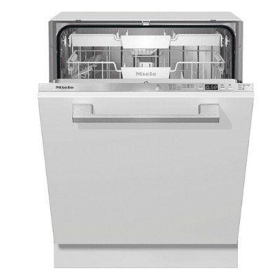 Ausverkauft! Vollintegrierbarer MIELE Geschirrspüler G5050 SCVi Active für 14 Maßgedecke für 699€ (statt 840€)