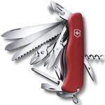 Victorinox Taschenmesser Workchamp mit 21 Funktionen mit u.a. Metallsäge für 49€ (statt 61€)