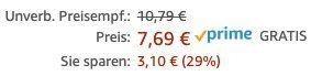 Vorbei! Gardena Unkrautstecher mit ergonomischem Griff für 7,69€ (statt 12€)   Prime