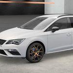 Seat Leon Sportstourer Cupra 2.0 TSI mit 300 PS im Privat-Leasing für 269€ mtl. – LF: 0.67