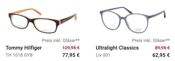 🔥 Mister Spex Mid Season Sale mit bis zu 50% Rabatt auf Brillen und Sonnenbrillen + 15% Extra Rabatt Gutschein