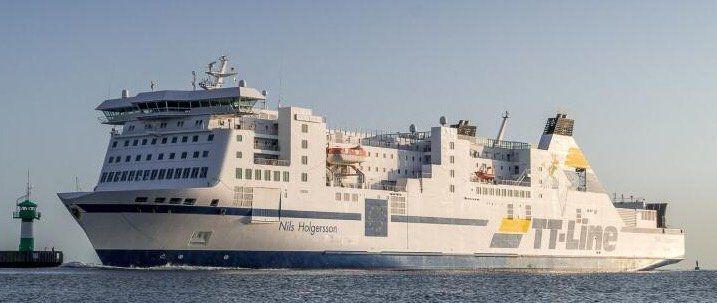3 tägiger Fähren Kurztrip nach Schweden inkl. kostenloser PKW Mitnahme ab 69€ p.P.