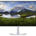Dell S2719DC – 27 Zoll Ultrathin QHD Monitor mit USB-C für 349€ (statt 436€)