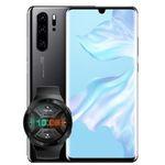 Huawei P30 Pro New Edition + Smartwatch GT2e für 49€ + o2 Flat mit 40GB LTE für 34,99€mtl.