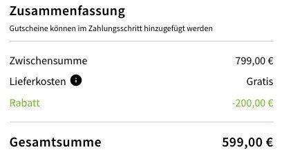 Geht wieder! LG Kühl /Gefrierkombination GBB72PZEXN für 599€ (statt 799€)
