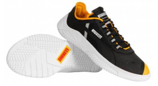 Puma x PIRELLI Replicat X Sneaker in 42 & 44 für 42,50€   andere Größen 54,99€ (statt 68€)