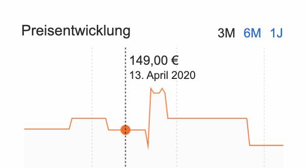 ROWENTA RH8828WO Air Force Extreme Akku Stielstaubsauger für 124,99€ (statt 149€)