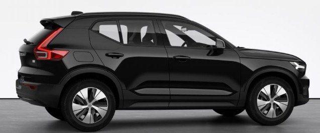 Privat: Volvo XC 40 T4 Recharge R DESIGN Expression mit 211PS inkl. Wartung und Zulassung für 209€ mtl   LF 0,51