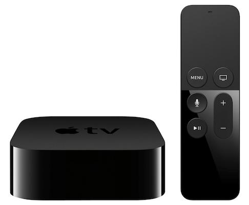 Apple TV 4 32GB für 112€ (statt 127€)