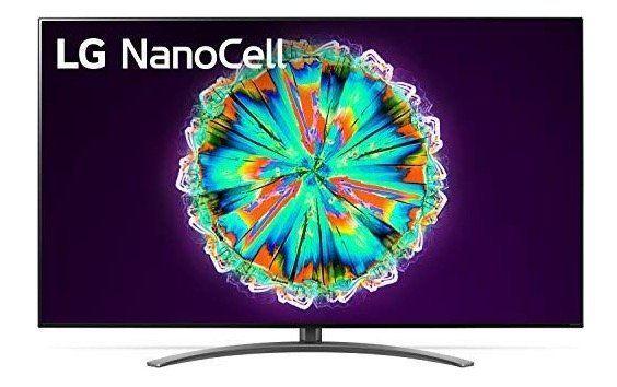 LG 86NANO916   86 Zoll NanoCell UHD Fernseher mit HDR 10 Pro für 3.148€ (statt 4.399€)