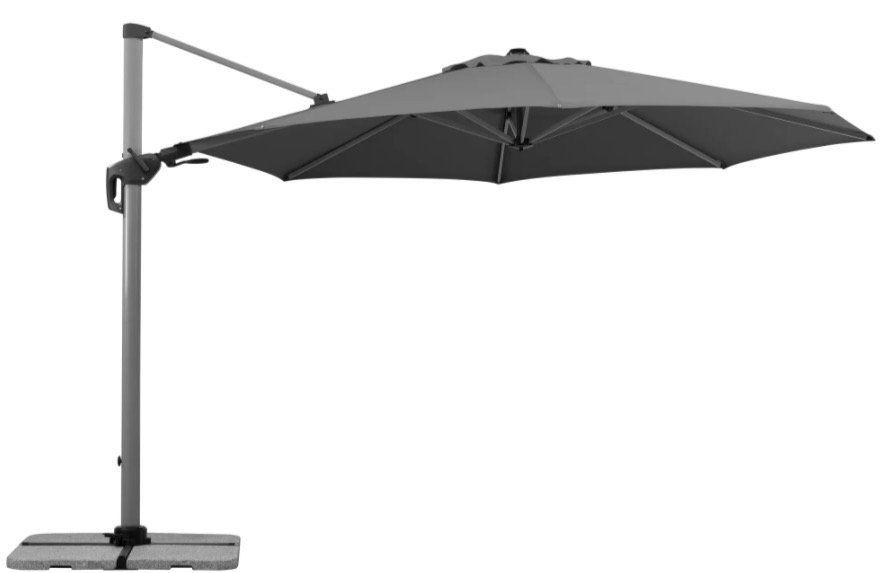 Schneider Sonnenschirm Sale   z.B. Schneider Ampelschirm Bermuda 350cm für 479,99€ (statt 580€)