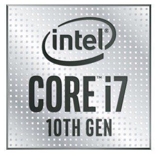 Intel Core i7-10700K Box (ohne Kühler) für 333€(statt 355€)
