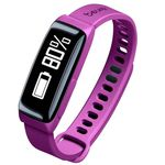 Beurer AS 81 Fitness-Tracker in Lila für 9,99€(statt 24€)