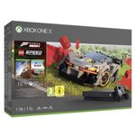 Saturn Gaming Woche 2020 mit Spielen und Hardware – z.B. Xbox One X 1TB Forza Horizon 4 Bundle ab 279,99€ (statt 371€)