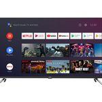 CHiQ U50H7A – 50 Zoll UHD Fernseher für 299,90€ (statt 358€)