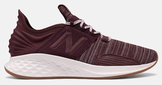 New Balance Fresh Foam Roav Knit Henna with Summer Fog für 50€ (statt 76€)
