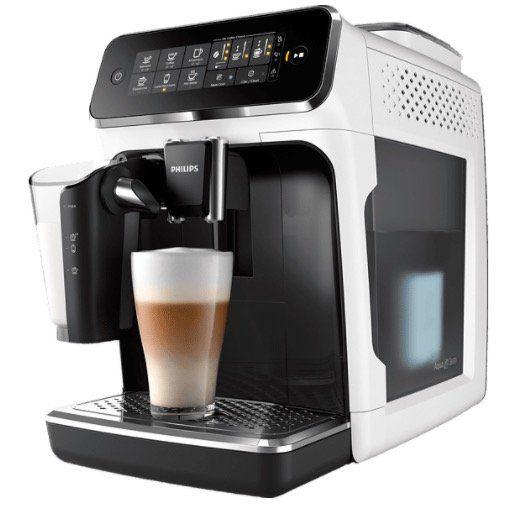 Philips EP3243/50 LatteGo Kaffeevollautomat mit integriertem Milchsystem ab 466,81€ (statt 523€)