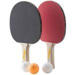 Tecnopro PRO 2000 Tischtennis-Set für 9,99€(statt 17€)