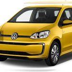 Gewerbe: VW up! E-UP! mit 83 PS für 30,94€mtl. brutto – genau lesen