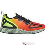 "adidas Performance ZX 2K 4D ""Solar Yellow"" für 119,96€(statt 199€)"