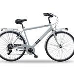 102 Ausgaben SPORT BILD für 234,60€ + TecnoBike 28 Zoll Citybike