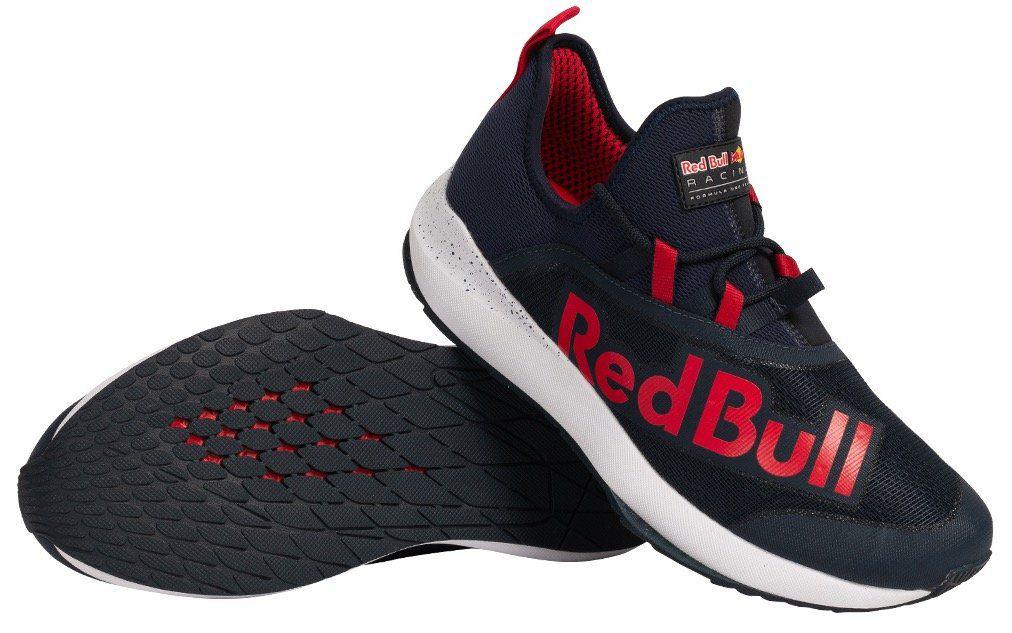 Puma x Red Bull Racing Evo Cat II Ignite Herren Sneaker für 48,94€ (statt 65€)