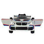 Kinder-Elektrofahrzeug Jamara BMW M6 GT3 in Weiß ab 206,99€ (ab 273€)