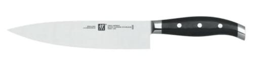 Zwilling Sommer Angebote mit 10% extra Rabatt: z.B. Twin Cermax Kochmesser 20cm für 170,10€ (statt 199€)