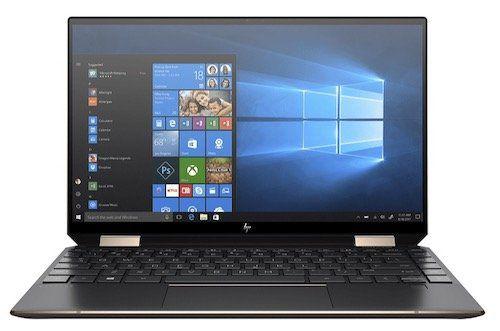 HP Spectre x360   13 aw0310ng Convertible mit 512GB für 1.399€ (statt 1.699€)