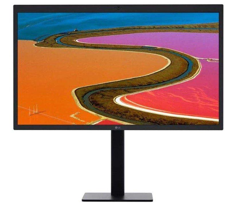 LG 27MD5KA   27 Zoll 5K Monitor mit USB C + TB3 für 999€ (statt 1.360€)