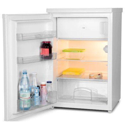 Medion MD 37052 Standkühlschrank mit Gefrierfach für 169,94€ (statt 200€)