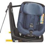 Maxi Cosi AxissFix Air Kindersitz in Nomad Blue für 394,99€(statt 460€)