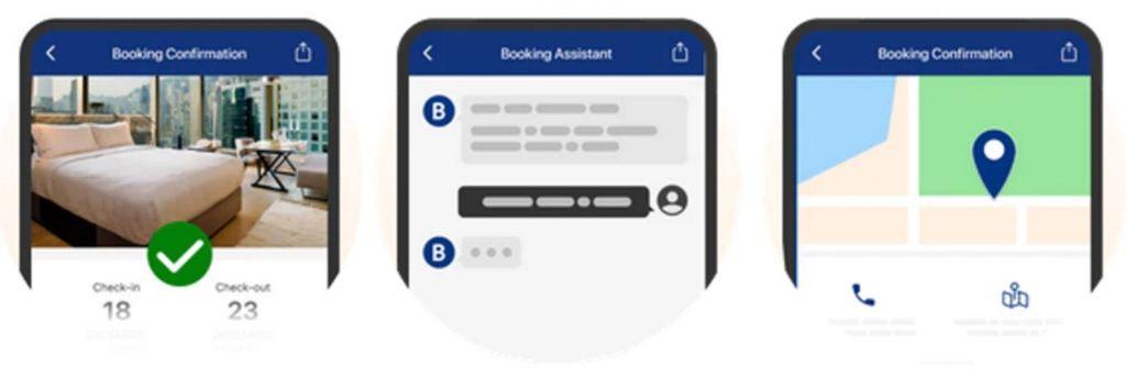 Booking.com: 10€ Guthaben gratis in der App   für nur 3 Mausklicks
