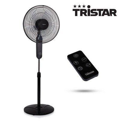 Tristar VE 5880 Standventilator mit 24 Stufen + Timer für 58,90€ (statt 81€)