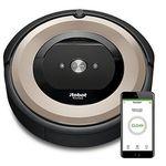 iRobot Roomba e6 Saugroboter mit App-Steuerung + bis 90 Min. Laufzeit ab 300,93€(statt 449€)