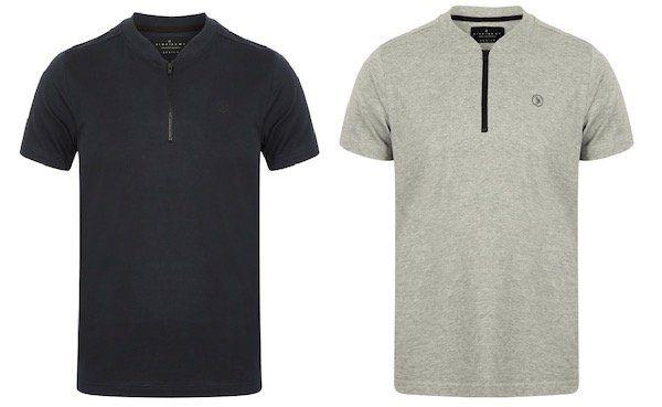 DNM Dissident Leith Baseball Herren T Shirts für je 3,33€ zzgl. VSK   S, M, L