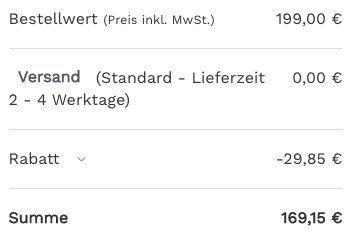 Skagen Falster 3 mit Milanaise Armband für 169,16€(statt 249€)   Google Pay fähig!