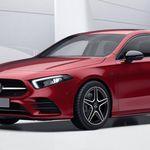 Vorbei! Gewerbe: Mercedes A250e Limousine AMG-Line (2020 Edition) Hybrid mit 262PS für 70€mtl. netto