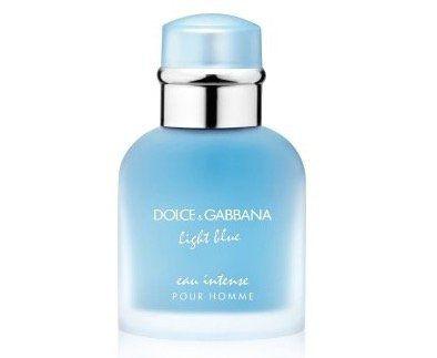 100ml Dolce & Gabbana Light Blue Pour Homme Eau Intense Eau de Parfum für 43,36€ (statt 51€)