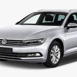 Gewerbe: VW Passat 1.4 TSI DSG GTE Variant Hybrid mit 271PS im Leasing für 54€mtl. netto – LF 0,25