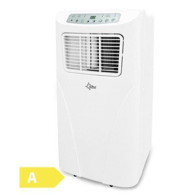 SUNTEC Easy 2.7 Eco R290 Klimagerät zum Entfeuchten und Kühlen für 179,91€ (statt 268€)