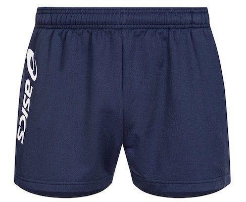 Asics Omega Herren Sweat Shorts für 13,94€ (statt 22€)   nur XS, S, M