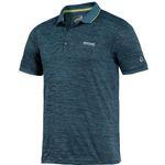 2er Pack Regatta Herren Funktions-Poloshirts (sehr leicht, atmungsaktiv) für 37,48€ (statt 48€)