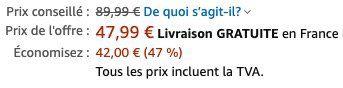 Philips Hue Starter Set mit 3 x E27 Weiß + Bridge für 51€ (statt 80€)