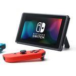 Ausverkauft! Nintendo Switch Konsole (neues Modell) in Neon für 306,98€ (statt 339€) – sofort lieferbar
