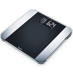 Ausverkauft! Beurer BF LE Limited Edition Glas-Diagnosewaage ab 13,99€(statt 29€)
