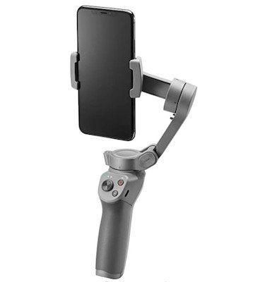Vorbei! DJI Osmo Mobile 3 Smartphone Gimbal mit 3 Achsen für 77€(statt 99€)